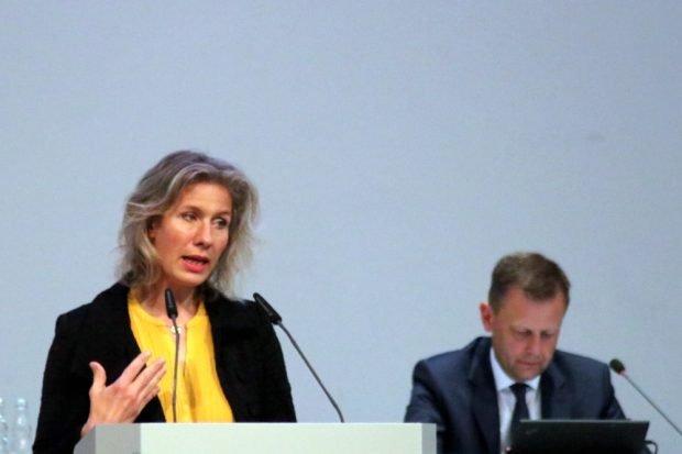 Stadträtin Katharina Krefft (B90 / Die Grünen). Foto: L-IZ.de