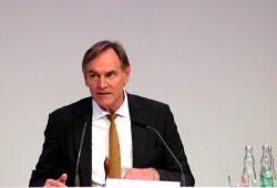 Leipzigs Oberbürgermeister und Präsident des Deutschen Städtetages Burkhard Jung (SPD). Foto: L-IZ.de