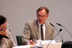 Oberbürgermeister Burkhard Jung (SPD) teilweise fassungslos - wie auch andere Ratsmitglieder. Foto: L-IZ.de