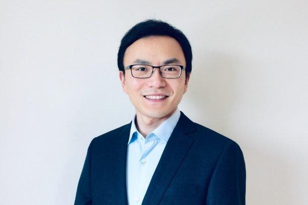 Prof. Dr. Jian Peng. Bild: privat
