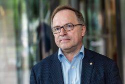 Prof. Dr. Wolfgang Köck. Foto: André Künzelmann / UFZ
