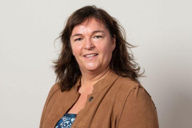 Kati Brenner, Geschäftsführerin des Organisationskomitees. Foto: Christian Modla