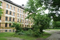 Apollonia-von-Wiedebach-Schule. Foto: Ralf Julke