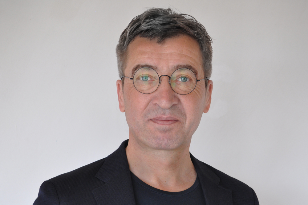 Thomas Dienberg. Foto: privat