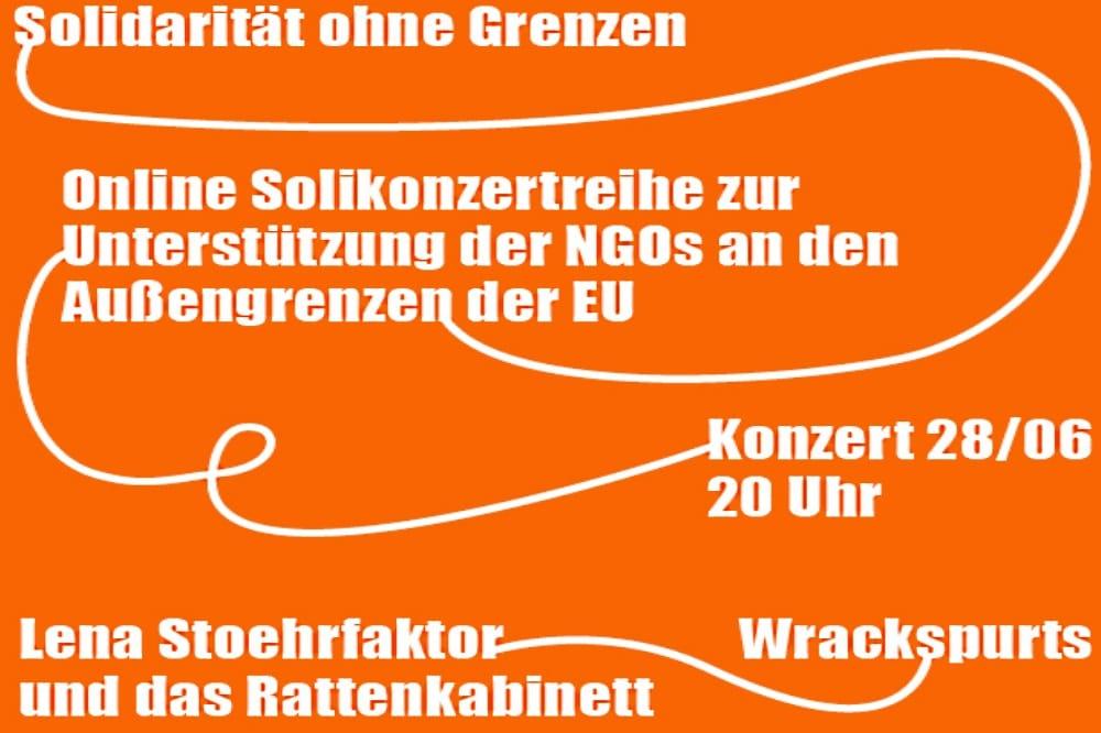 Quelle: Solidarität ohne Grenzen