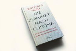Matthias Horx: Die Zukunft nach Corona. Foto: Ralf Julke