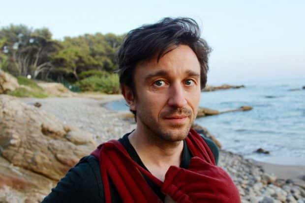 Marcus Klugmann. Foto: privat