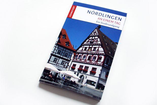 Franziska Reif: Nördlingen. Foto: Ralf Julke