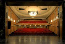 Der große Saal des Schauspiels Leipzig. Foto: Schauspiel Leipzig