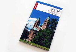 Tomke Stiasny: Speyer an einem Tag. Foto: Ralf Julke
