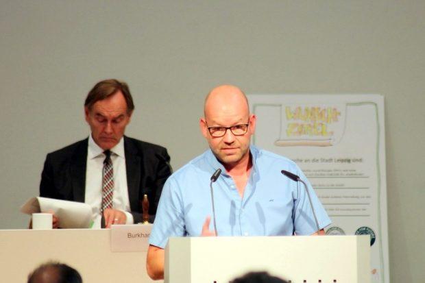 Andreas Schultz (CDU). Foto: L-IZ.de
