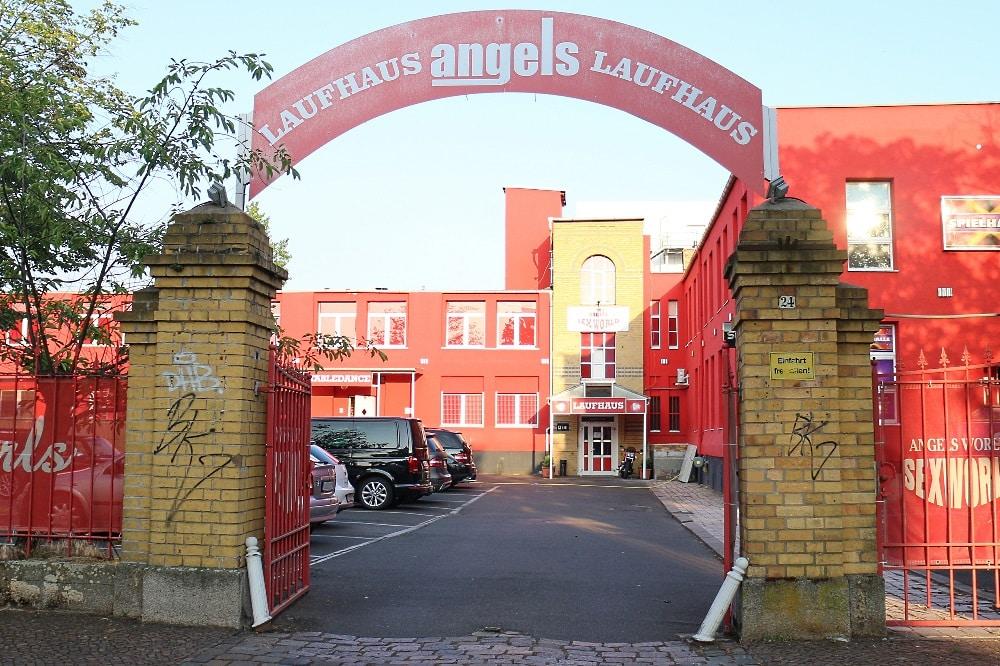 Sachsen anhalt in straßenstrich Halberstadt, In