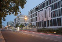 Das Universitätsklinikum Leipzig und die Medizinische Fakultät legen die Jahresergebnisse für das Jahr 2019 vor. jahr 2019. Foto: Stefan Straube/UKL