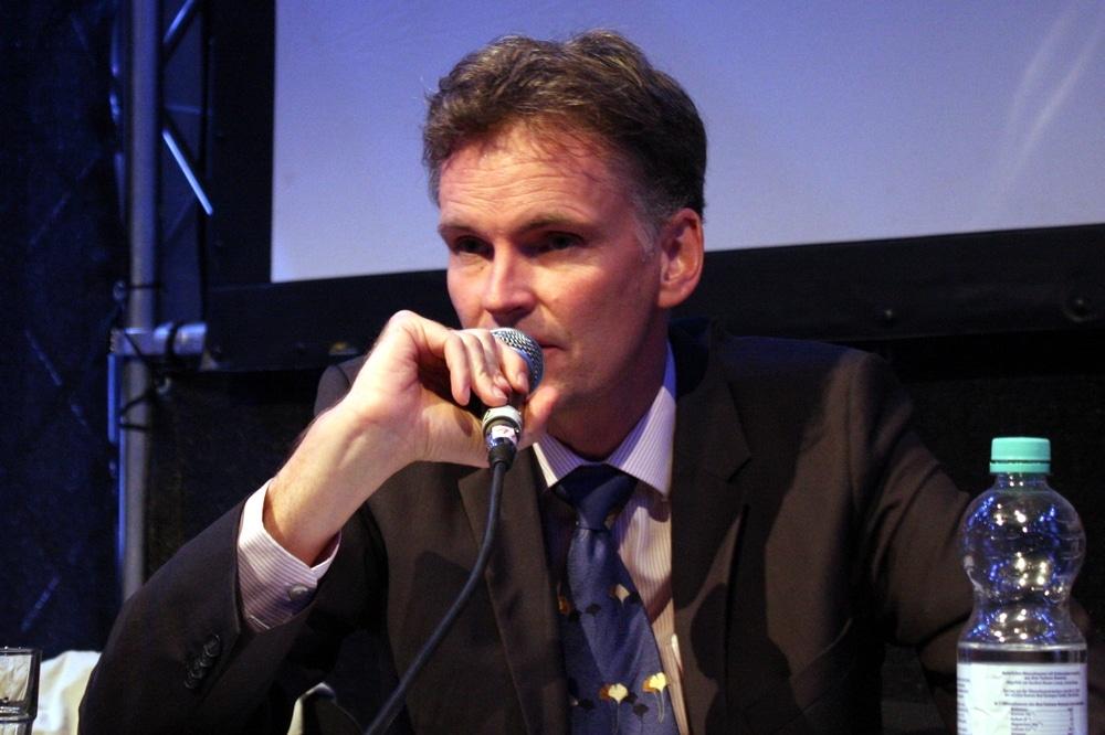 Gordian Meyer-Plath war bis zum 30. Juni 2020 der Präsident des sächsischen Landesamtes für Verfassungsschutz. Foto: L-IZ.de
