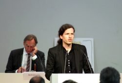 Jürgen Kasek (Grüne) setzte sich bereits für die Aufhebung der Sperrstunde ein, nun gehts ans Clubs-Retten. Foto: L-IZ.de