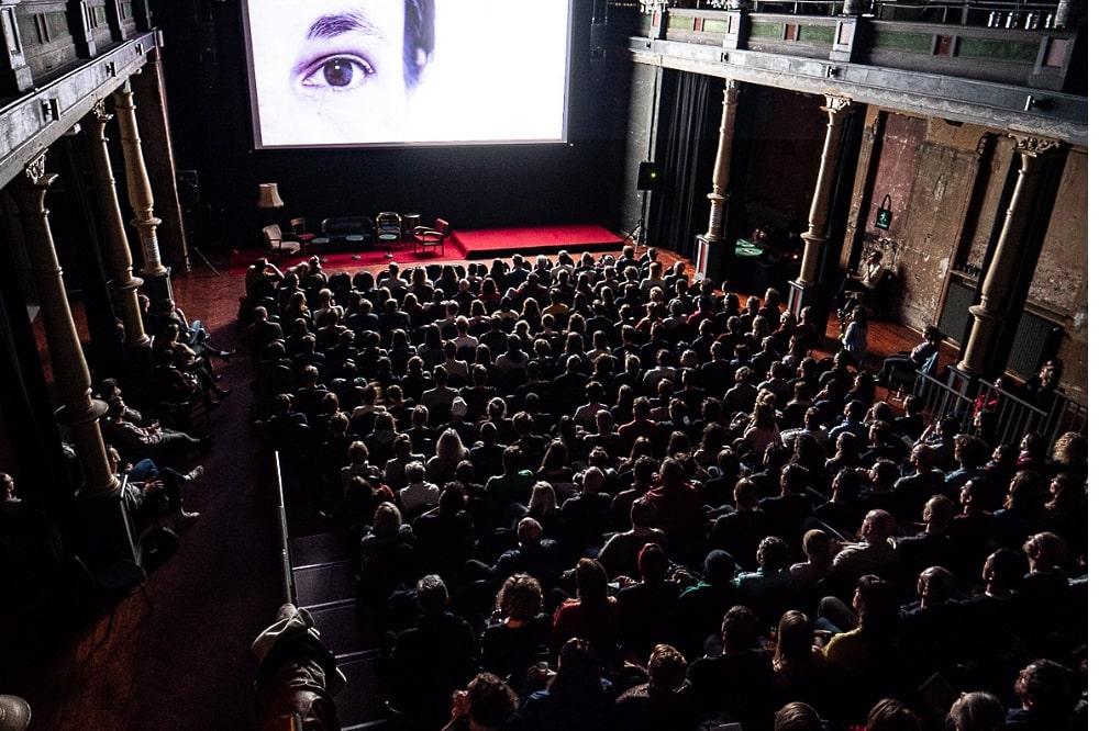 """Kurzsuechtig Festival: Insgesamt 31 Filme laufen von Mittwoch bis Samstag jeweils ab 19.30 Uhr im Wettbewerb des KURZSUECHTIG Kurzfilmfestivals im Leipziger Felsenkeller. Quelle: """"Kurzsuechtig"""""""