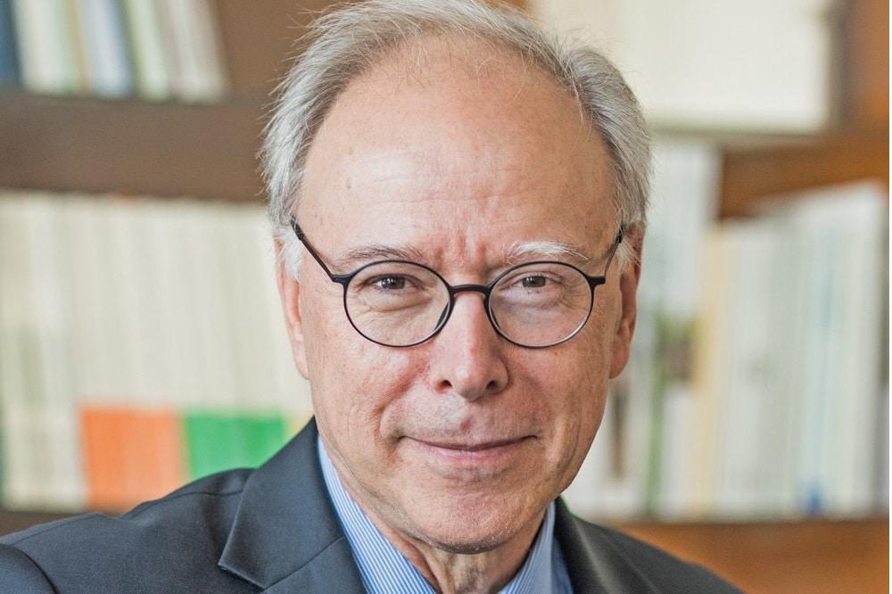 Prof. Christoph Josten, Medizinischer Vorstand des Universitätsklinikums Leipzig. Foto: UKL