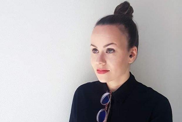 Johanna Ruotsalainen. Foto: privat