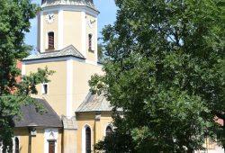 StLaurentiuskirche Leutzsch. Foto: Kirchenbezik Leipzig