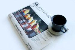 Leipziger Zeitung Nr. 81: Eigentlich geht's um Manns-Bilder ... Foto: Ralf Julke