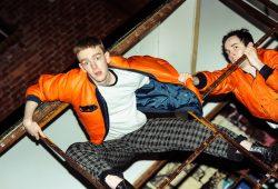 A Clockwork Orange. Foto: Mim Schneider