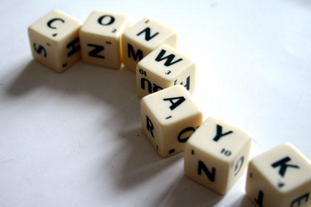 Natürlich sieht ein vierdimensionaler Conway-Knoten etwas anders aus ... Foto: Ralf Julke