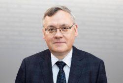 Der neue LfV-Präsident Dirk-Martin Christian. Foto: SMI / Isabelle Starruß