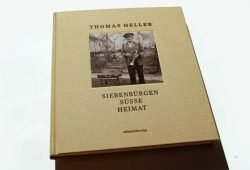 Thomas Heller: Siebenbürgen süße Heimat. Foto: Ralf Julke