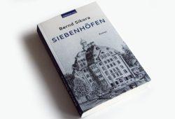 Bernd Sikora: Siebenhöfen. Foto: Ralf Julke