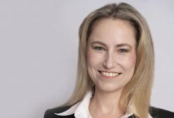 Nadine Stitterich. Foto: Alexander Sens