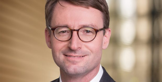 Innenminister Roland Wöller. Foto: SMI/C. Reichelt