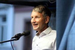 Hat Ideen für die Zukunft: Björn Höcke. Foto: L-IZ.de