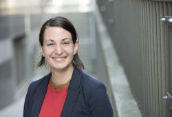 Christin Melcher, MdL. Foto: PR