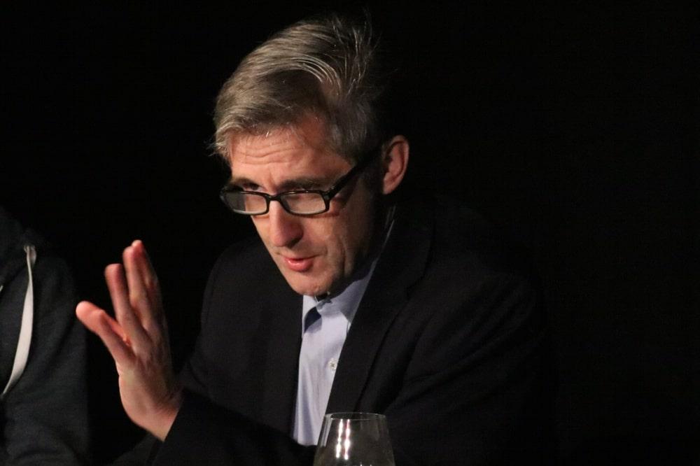 Der SPD-Landtagsabgeordnete Frank Richter. Foto: LZ