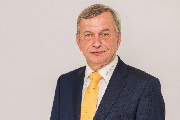 Helmut Büschke, Vorstand für Verkehr und Technik des ADAC Sachsen e.V. © ADAC Sachsen e.V.