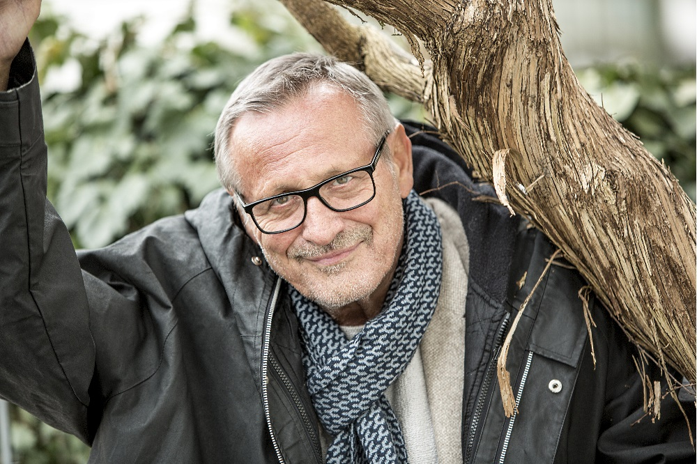 Konstantin Wecker. Foto: Thomas Karsten