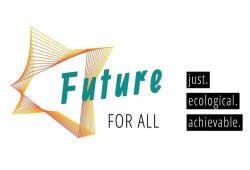 Logo Kongress Zukunft Für Alle