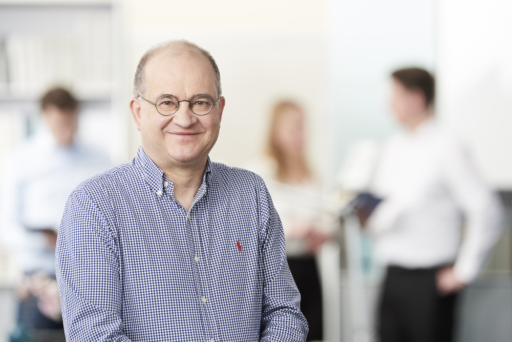 Der sächsische CDU-Bundestagsabgeordnete Arnold Vaatz kritisiert die Kritik an den Kritikern der Corona-Maßnahmen. Foto: Arnold Vaatz