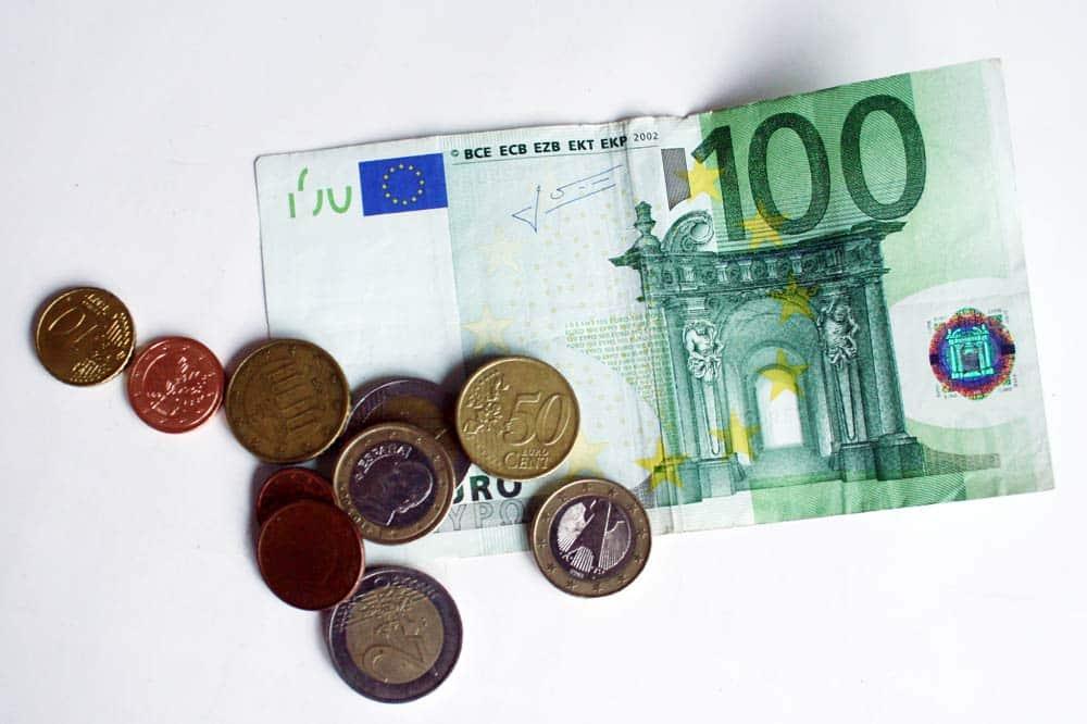 Ein bisschen mehr Gehalt - so im Durchschnitt. Foto: Ralf Julke