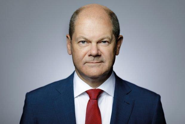 SPD-Kanzlerkandidat Olaf Scholz. Foto: Photothek, Thomas Koehler