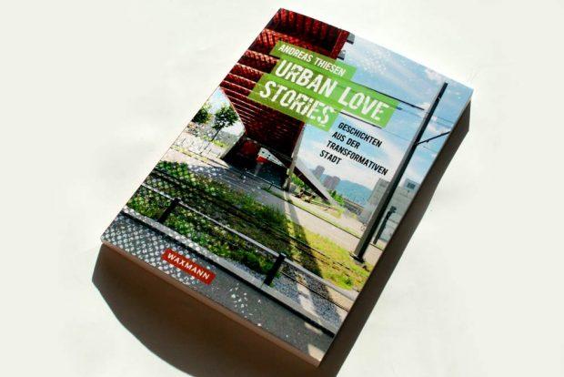 Andreas Thiesen: Urban Love Stories. Foto: Ralf Julke