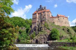 Burg Kriebstein. Foto: Andreas Schmidt