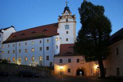 Schloss Colditz. Foto: Andreas Schmidt