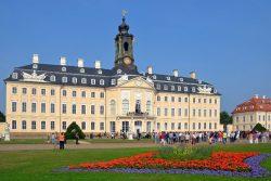 Schloss Hubertusburg. Foto: Andreas Schmidt