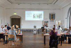 Alltagsbegleiter für Senioren. Quelle: Landratsamt Nordsachsen