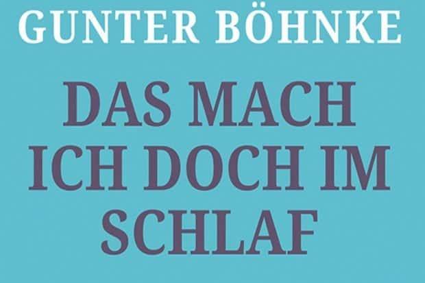 Ausschnitt Cover. Quelle: Kabarett academixer GmbH