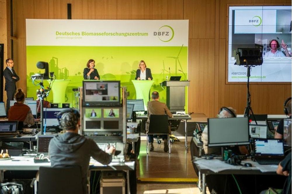 Quelle: DBFZ Deutsches Biomasseforschungszentrum gemeinnützige GmbH