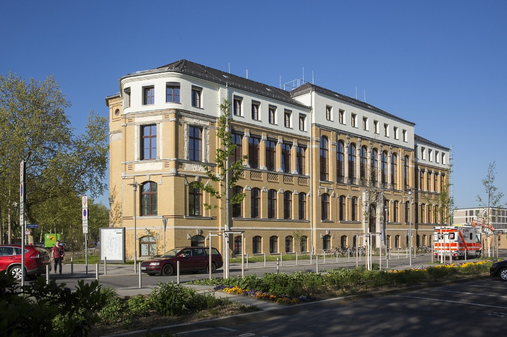 Das Institut für Pathologie am Universitätsklinikum Leipzig. Foto: Stefan Straube / UKL