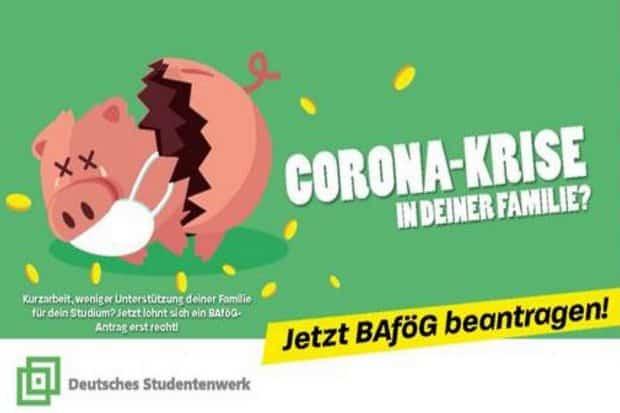 Quelle: Deutsches Studentenwerk