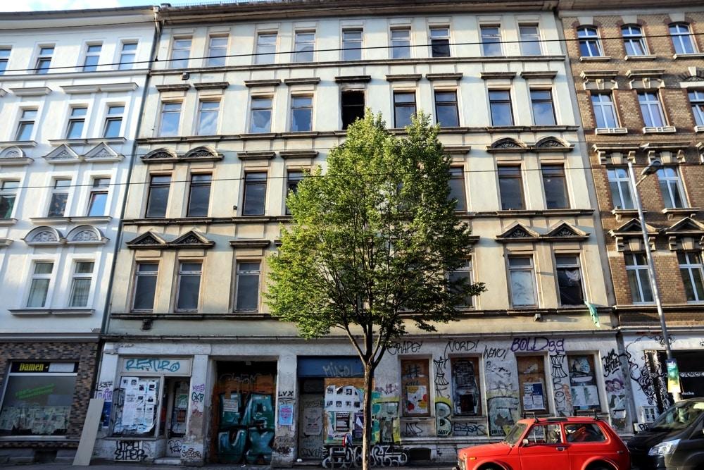 Eisenbahnstraße 113. Foto: L-IZ.de